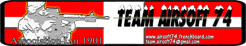 - Team Airsoft 74 -